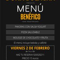 menu-benefico