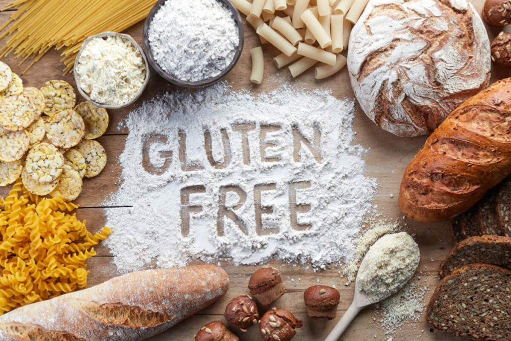 Pasteleria bolleria sin gluten para celiacos