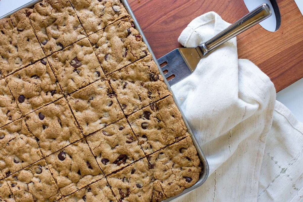 Transforma tu receta de galletas favorita 2